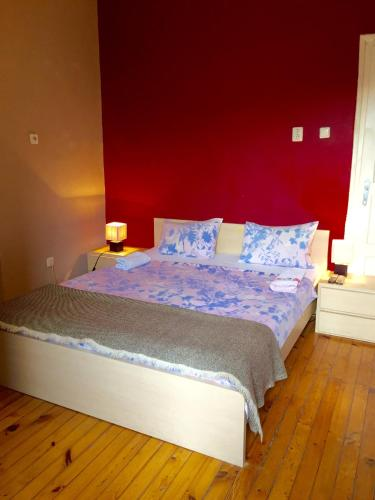 Interhost Guest rooms and apartments, София