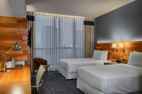 Four Points by Sheraton Batisehir Airport photo 17