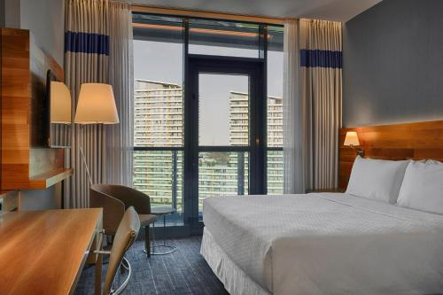Four Points by Sheraton Batisehir Airport photo 21