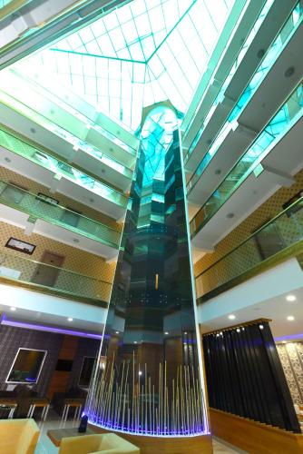 Yozgat Grand Surmely Business Hotel price