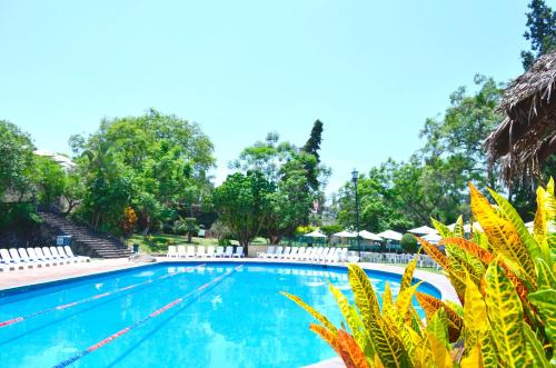 Hotel Coral Cuernavaca Resort & Spa Photo