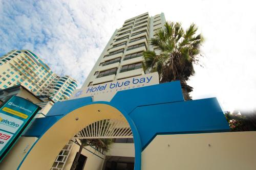 Blue Bay Hotel Photo