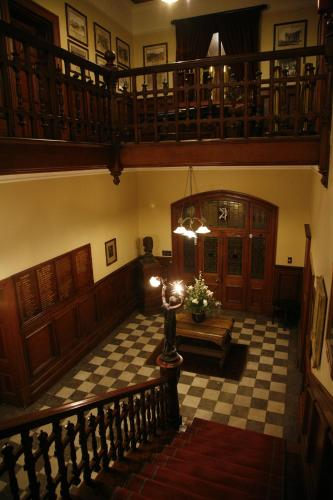 Kimberley Club Boutique Hotel Photo
