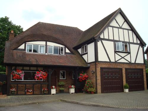 Photo of Timbers Hotel Bed and Breakfast Accommodation in Colchester Essex