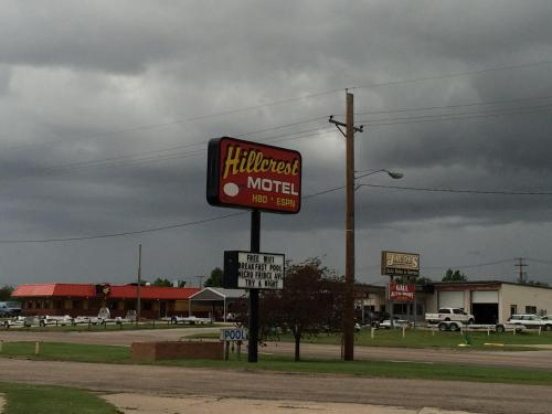 Hillcrest Motel Photo