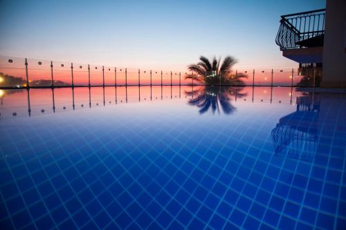 Gumusluk Crystal Hotel Bodrum All Inclusive coupon