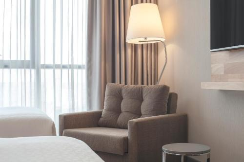 Four Points by Sheraton Batisehir Airport photo 26