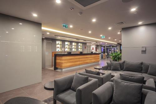 Four Points by Sheraton Batisehir Airport photo 31