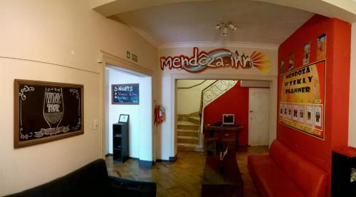 Hostel Mendoza Inn Photo