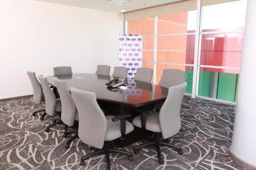 Hampton Inn & Suites by Hilton Aguascalientes Photo