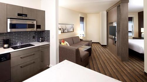 Hyatt house Pittsburgh Bloomfield Shadyside Photo