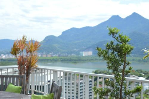 Spectacular Penthouse Barra Da Tijuca Photo