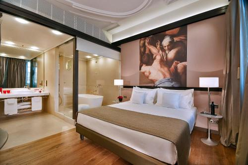 Gran Melia Rome – The Leading Hotels of the World photo 62