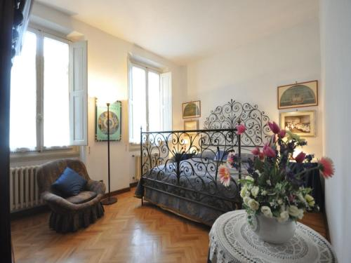 Ermione - Florence - booking - hébergement