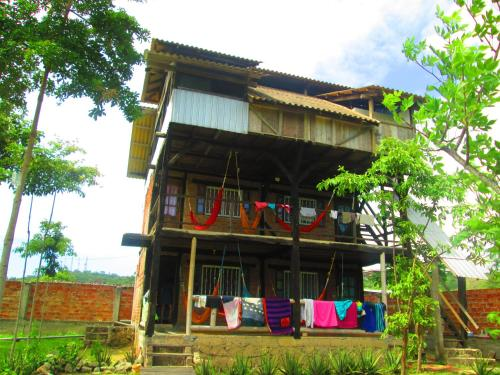 Hostal Lumaga Photo