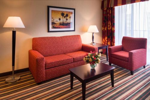Holiday Inn Orlando SW – Celebration Area Photo