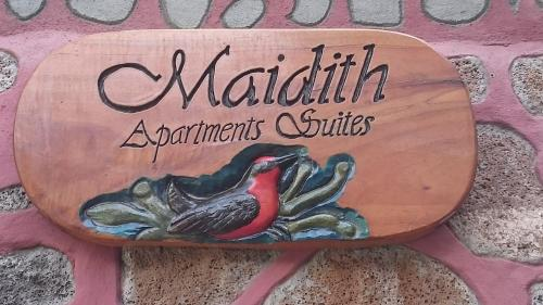 Maidith Galapagos Apartments and Suites Photo