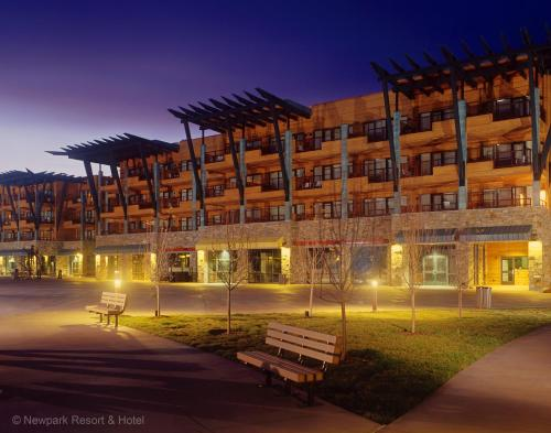 Newpark Resort Photo
