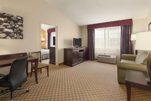 Country Inn & Suites By Carlson Sioux Falls Photo