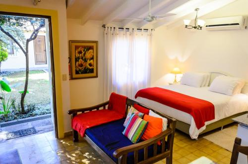 La Casona Hotel Boutique Photo