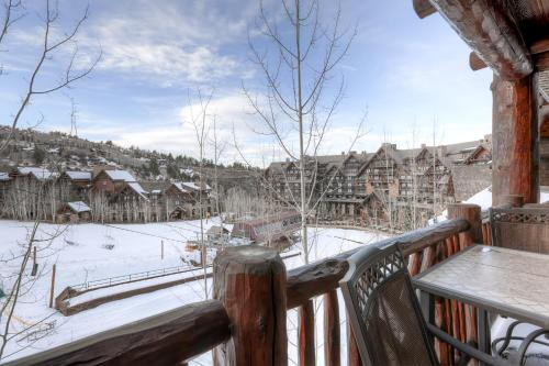 Bachelor Gulch Village Photo