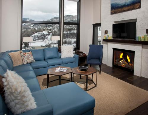 Westin Penthouse by Exclusive Vail Rentals Photo