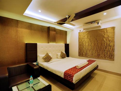 Oyo Rooms Hitech City