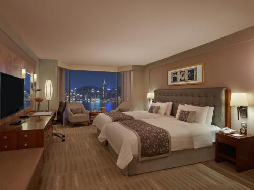 Kowloon Shangri-La photo 36