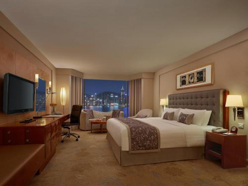 Kowloon Shangri-La photo 45