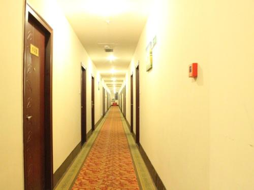 GreenTree Alliance ShangHai JiangQiao West JinShaJiang Road Hotel photo 18