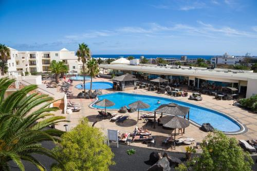 Vitalclass Lanzarote Spa & Wellness Resort, Коста-Тегисе