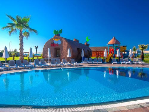 Antalya Kirman Hotels Belazur Resort & Spa discount