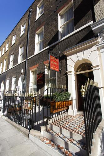 Morgan Hotel - londres -