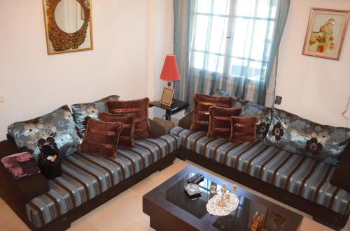 Residence Dari 3 - tunis - booking - hébergement