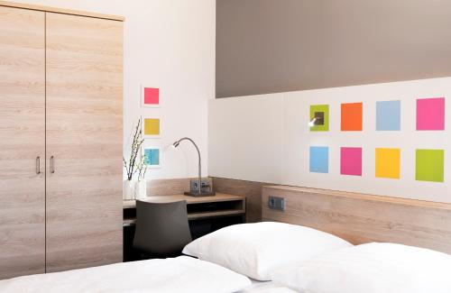Business & Budget Hotel Tessin photo 1
