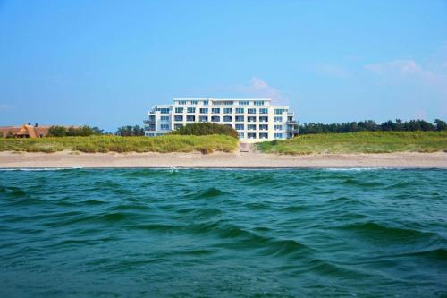 Bild des Strandhotel Dünenmeer - Adults only