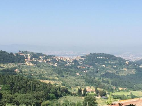 San Clemente Florence House - fiesole -