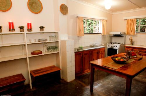 Down Gran's Self-Catering Cottage, Lobamba