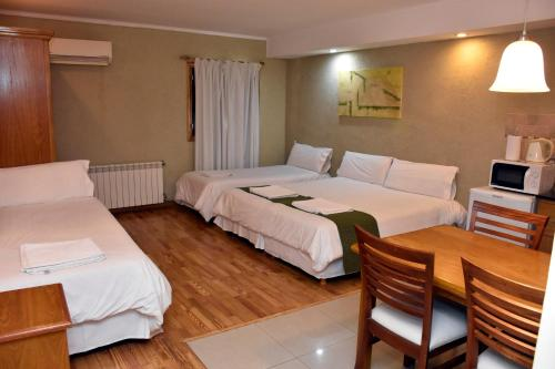 Bahia Belgrano Suites Photo