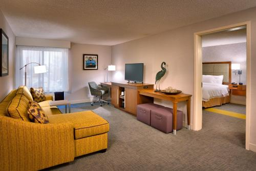 Hampton Inn Salt Lake City Downtown Photo