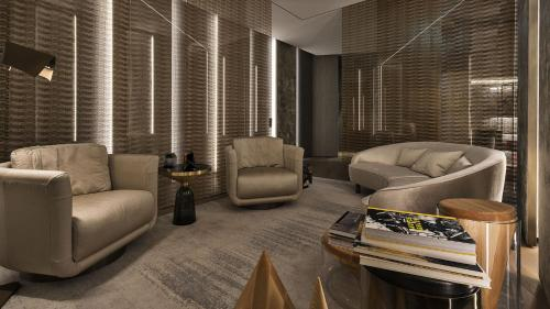 Fendi Private Suites - 1 of 22