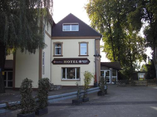 Picture of Hotel Zum Grunewald