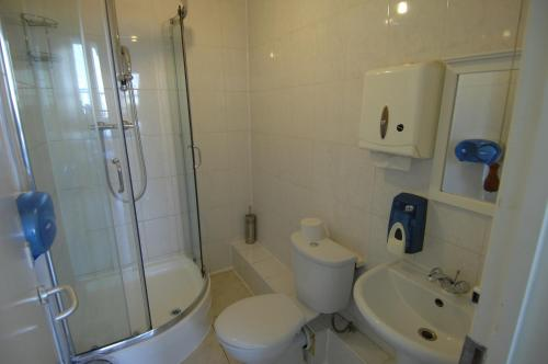 Barkston Rooms Earls Court photo 13