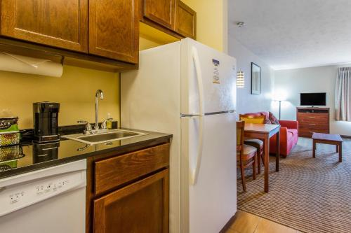 Hotel MainStay Suites Grand Island