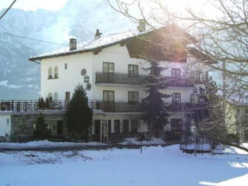Hotel Hirondelle