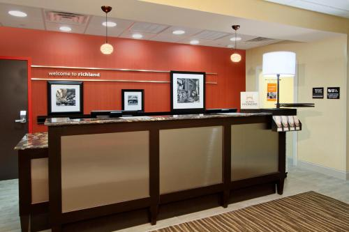 Hampton Inn Richland/South Jackson Photo