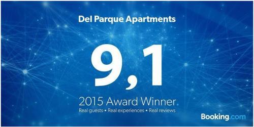 Del Parque Apartments Photo