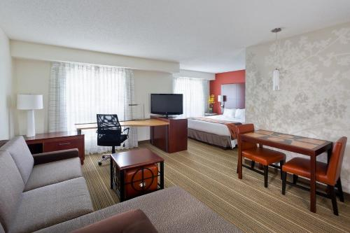 Residence Inn Madison East Photo