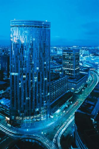 Radisson Blu Hotel, Birmingham photo 4