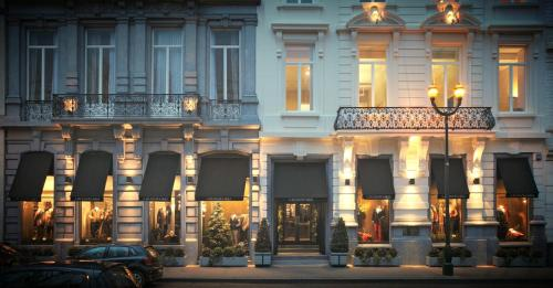 B&B The French Touch - bruxelles -